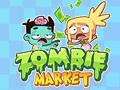 Zombie Markt