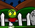 Zombiekopf